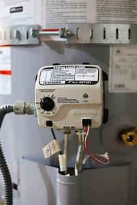 Honeywell Gas Heater Pilot Light Honeywell Water Heater Thermopile Voltage Low
