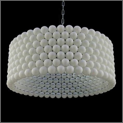 designing light fixtures from recycled materials