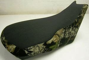 Polaris Sportsman Touring Camo Gripper Seat Cover