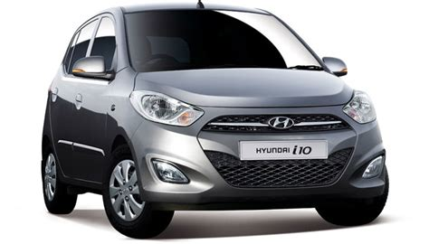 Hyundai I10 Price In India by Hyundai I10 Car To Be Discontinued In India Automobiles News