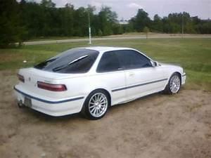 1992 Acura Integra - Information And Photos