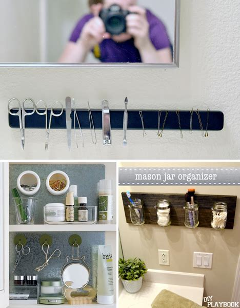 ideas for tiny bathrooms small space hacks 24 tricks for living in tiny apartments