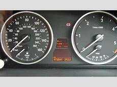 How to check Engine Temperature in BMW E60 YouTube