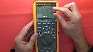 Multimeter Review    Buyers Guide  Fluke 287    289 Data