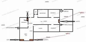 Forum Climatisation : forum climatisation aide pour l 39 emplacements des splits dans ma maison ~ Gottalentnigeria.com Avis de Voitures
