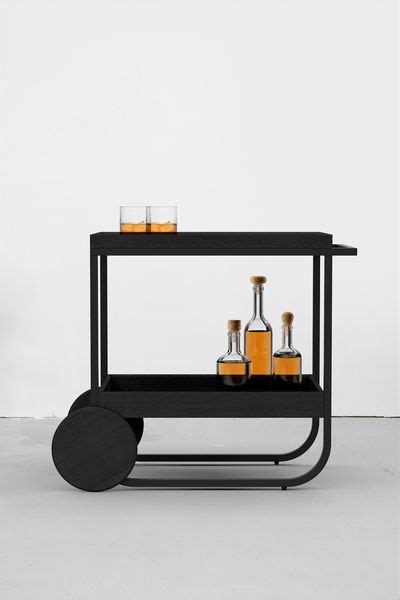 Barwagen Design by Pin Melanie Binder Auf Living Barwagen