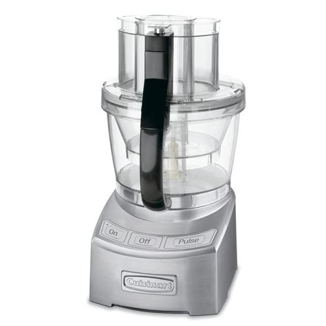cuisinart home cuisine cuisinart elite collection 12 cup food processors