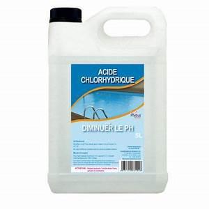 Acide Chlorhydrique Canalisation : acide chlorhydrique 5l castorama ~ Dode.kayakingforconservation.com Idées de Décoration