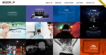 home design firms big drop inc leading website design firms 10 best design