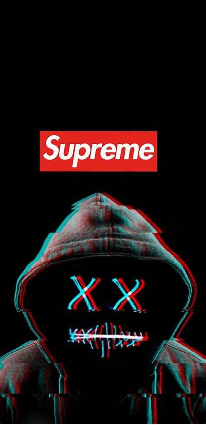 Supreme Cool Wallpapers 4k Dope Purge Backgrounds