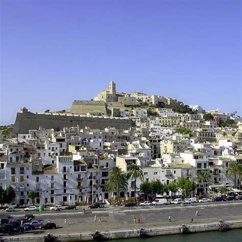 3 Self-Guided Walking Tours in Ibiza, Spain + Create Your ...
