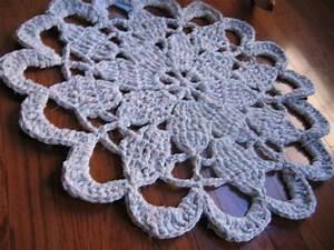 19 Crochet Rug Patterns