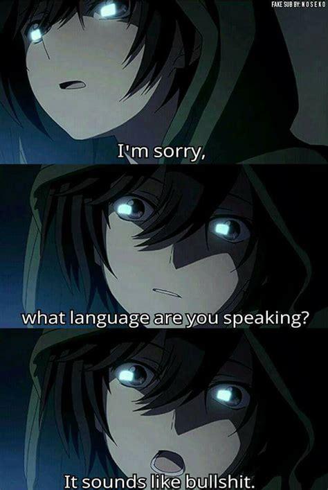 animecharlotte anime anime sad anime quotes anime
