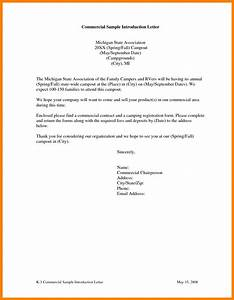 5 sample introduction email introduction letter With self introduction email template