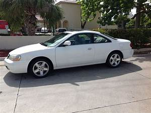 2001 Acura Cl For Sale By Owner In Miami Beach  Fl 33141