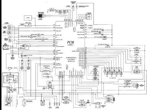 Dodge Neon Wiring Diagram by 2002 Dodge Neon Wiring Diagram Gooddy Wiring Forums
