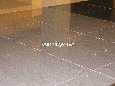 comptoir du carrelage colomiers carrelage sol poli brillant 60x60 titan rectifi 233 blanc gris antracite et ivoire durstone