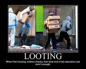 Never Yet Melte... Looting Quotes