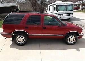 Purchase Used 1996 Chevrolet Blazer Lt Sport Utility 4