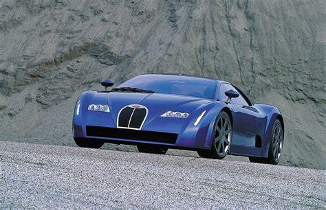 1999 Bugatti 18/3 Chiron   Bugatti   SuperCars.net