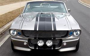 1967 Ford Mustang   1967 MUSTANG ELEANOR GT500E Fastback AND Convertible For Sale to Purchase or ...