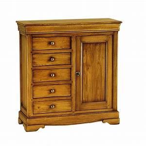 Meuble D Entrée : meuble d 39 entr e rosy 6 tiroirs meubles de normandie ~ Teatrodelosmanantiales.com Idées de Décoration