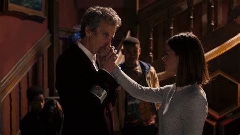 Clara Doctor Raven