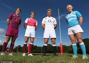 England launch 2012-13 rugby kit | Daily Mail Online