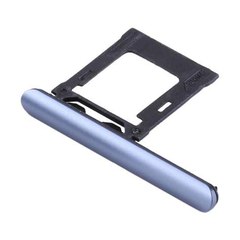 sony xperia xz sim micro sd card tray double tray