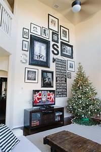 High Ceiling Wall Decor Ideas On Wall Ideas Decorating ...