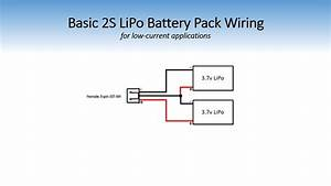 Dicion  Guide How To Make Your Own Lipo Battery Packs