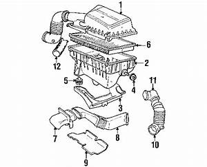 1998 Volvo Engine Diagram