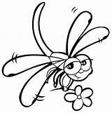 Bug Tick sketch template