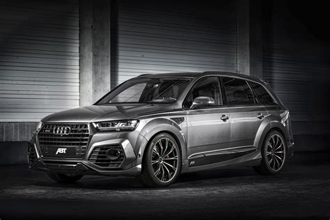 Audi Q7 Backgrounds by Audi Q7 Abt Hd Cars 4k Wallpapers Images Backgrounds