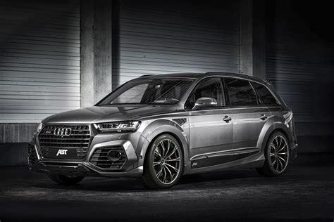 Audi Q7 4k Wallpapers audi q7 abt hd cars 4k wallpapers images backgrounds