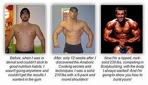 anabolic eating book