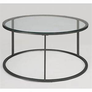 Coffee tables ideas glass round coffee table sets glass for Glass top circle coffee table