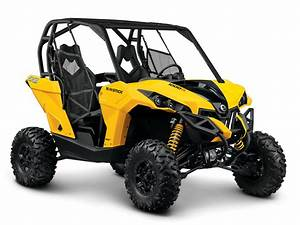 Diagram For 2015 Can Am Maverick