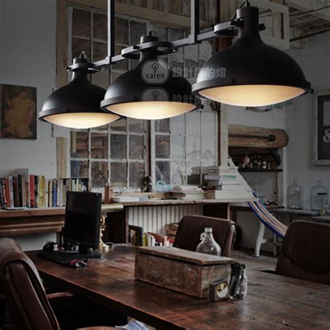 loft vintage retro american industrial style  heads