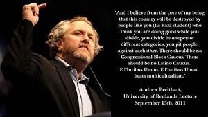 Andrew Breitbar... Andrew Breitbart Famous Quotes
