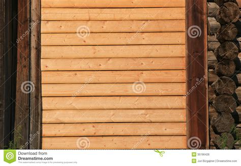 wooden boards for walls wall from pine boards royalty free stock image image 35196426