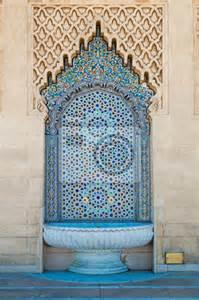 Papier Peint Mosaique Marocaine by Papier Peint Marocain Fontaine En Mosa 239 Que Religion