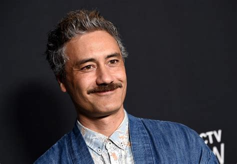 Taika Waititi Wont Be The New Dad To Guardians Of The