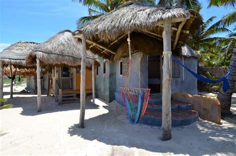 Zamas Bungalows Tulum Hotel Tulum Beach, Mexico