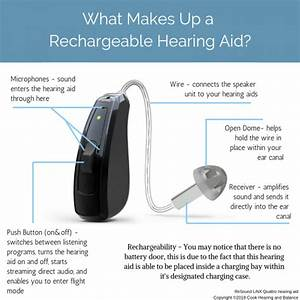 32 Hearing Aid Parts Diagram