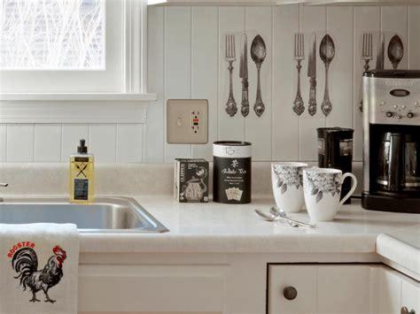 Beadboard Backsplash In Kitchen : Inexpensive Beadboard Paneling Backsplash