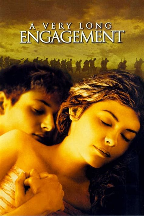 long engagement