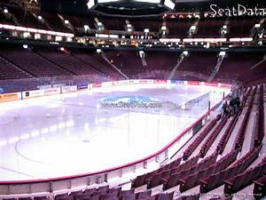Rogers Concert Seating Chart Rogers Arena Section 120 Vancouver Canucks
