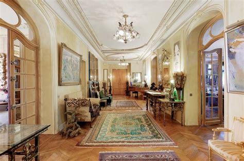 luxury apartment  paris france homes   rich