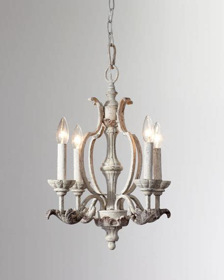 Mini Chandeliers by Florence 4 Light Mini Chandelier